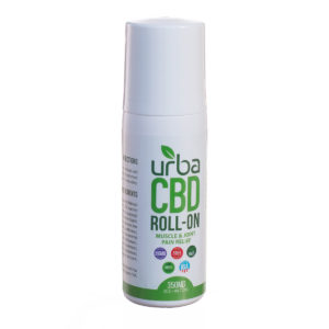 Urba CBD Roll On 350mg